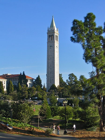 Report Finds Risky Money Managment by University of California