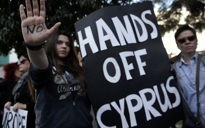 The Post-2008 Crisis and the Crisis of Higher Education in Cyprus